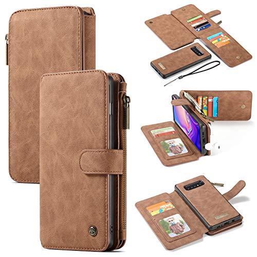 Per il portafoglio del portafoglio Samsung S10