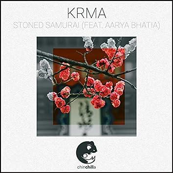 Stoned Samurai (feat. Aarya Bhatia)