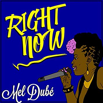 Right Now - Single