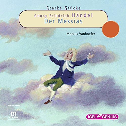 Georg Friedrich Händel: Der Messias Titelbild
