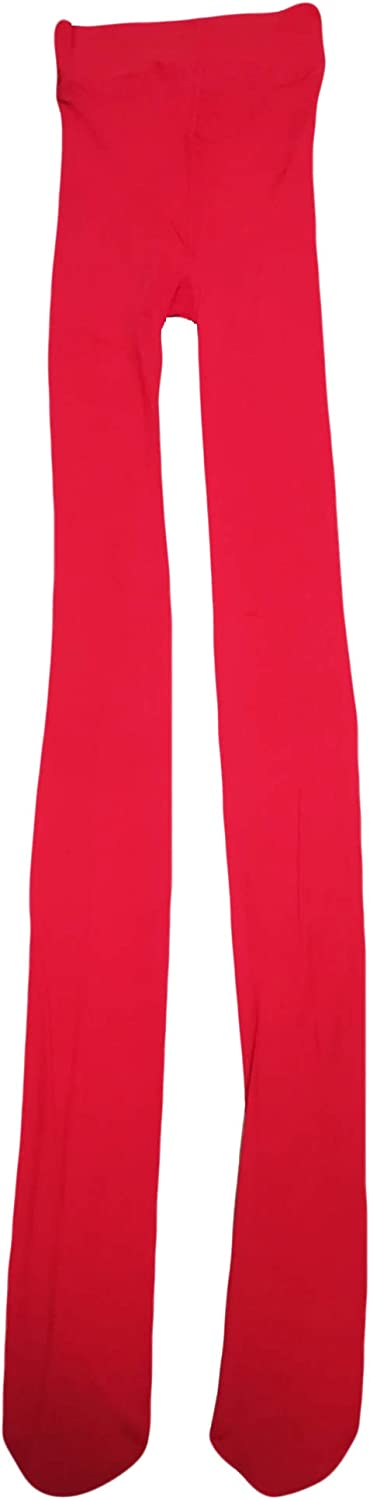 Tomtop201309 Super Elastic High Gloss Shiny Pantyhose Sheer Stockings Tights Hosiery Hose Red