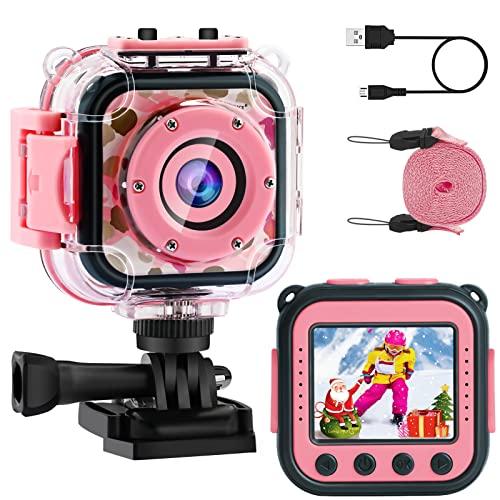 DROGRACE -   Kids Camera 1080P