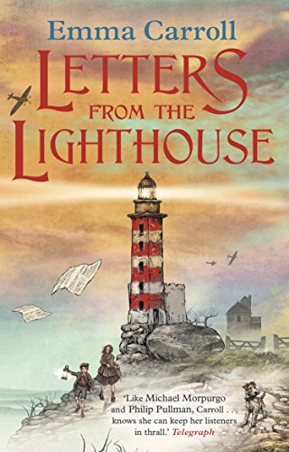 Carroll, E: Letters from the Lighthouse