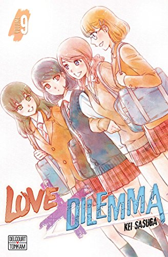 Love X Dilemma T09