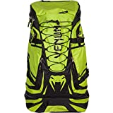 Venum Challenger Xtrem Backpack, Black/Neon Yellow, One Size