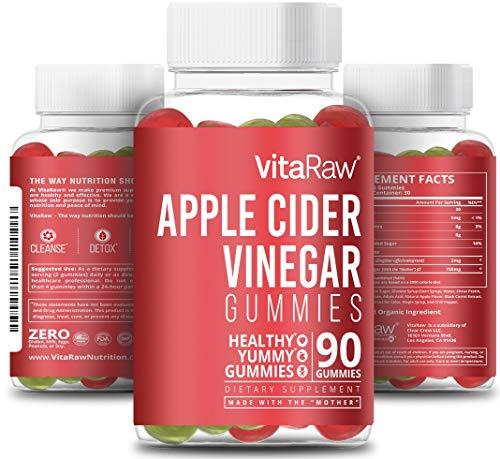 Apple Cider Vinegar Vinegar Diet