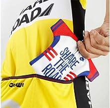 SHARE THE ROADミニジャージポーチ BiCYCLE CLUB チャンピオンシステム 自転車 サイクリング 小物入れ