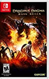 Dragon's Dogma - Dark Arisen - Nintendo Switch (Import US - Jeu en Français)