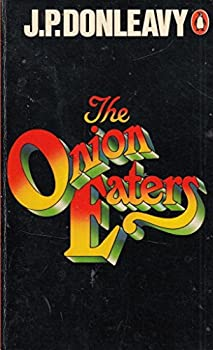 The Onion Eaters 0440366437 Book Cover