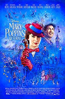 Best mary poppins returns movie poster Reviews