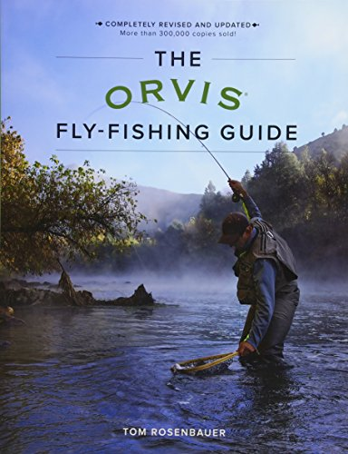Best Fly Fishing Guidebook