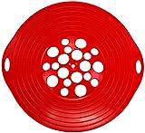 Culinario - Tapa protectora universal para ollas de 16 a 28 cm de diámetro (2...