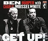 Get Up! [CD/DVD Combo][Deluxe Edition] by Ben Harper (2013-01-29)