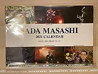 さだまさしカレンダー2021(壁掛け)