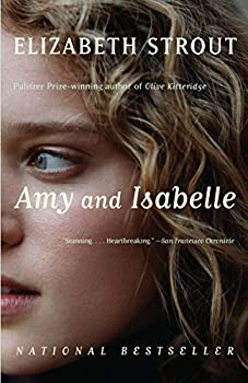 Paperback Amy and Isabelle: A novel Book