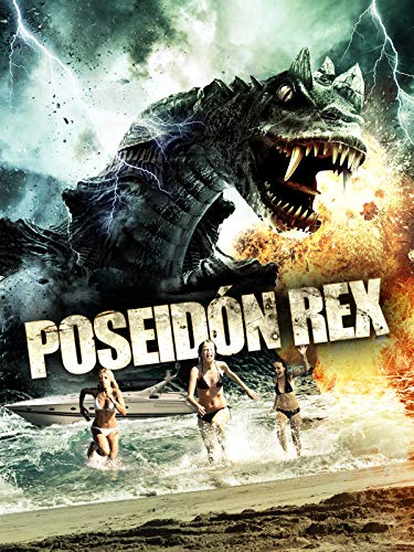 Poseidón Rex ✅
