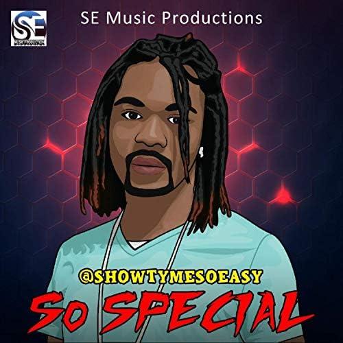Showtyme Soeasy