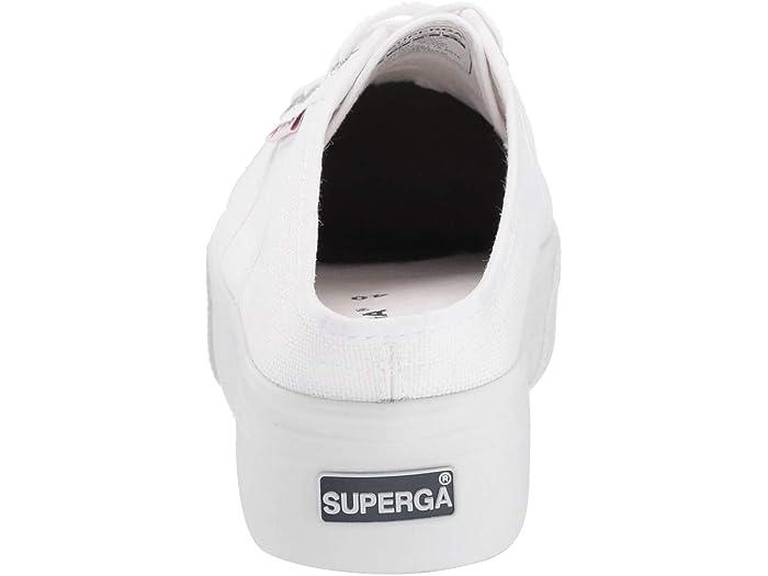 superga 2284 cotw white