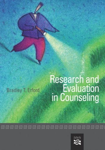 Study Guide for Erford's Research and Evaluation in Counseling