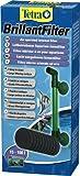 Tetra Brillant Filter, luftbetriebener Innenfilter für Aquarien mit Schaumstoffpatrone