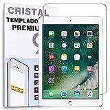 REY Protector de Pantalla para iPad 9.7' (2018) / iPad 5 Air/iPad Air 2 / iPad Pro 9.7' / iPad 9.7'...