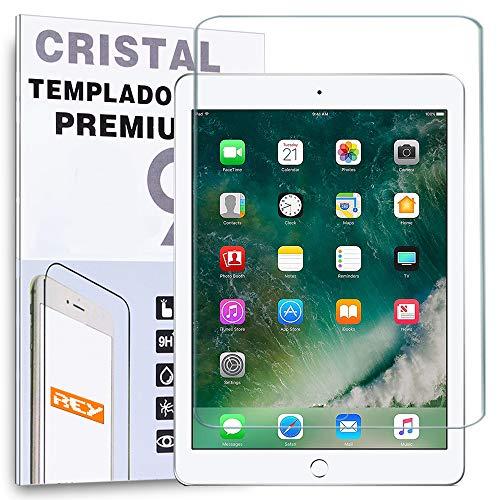 REY Protector de Pantalla para iPad 9.7