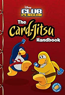 The Card-Jitsu Handbook (Disney Club Penguin)