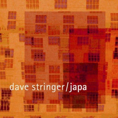 Dave Stringer
