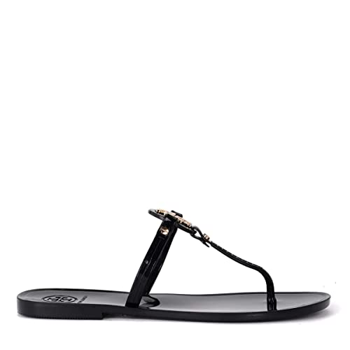 ed5ea891925 Tory Burch Mini Miller Jelly Thong Sandals