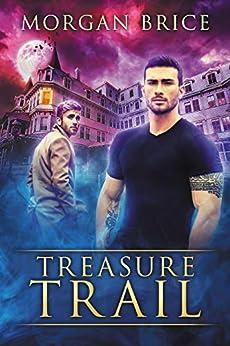 Treasure Trail: MM Supernatural Suspense by [Morgan Brice]