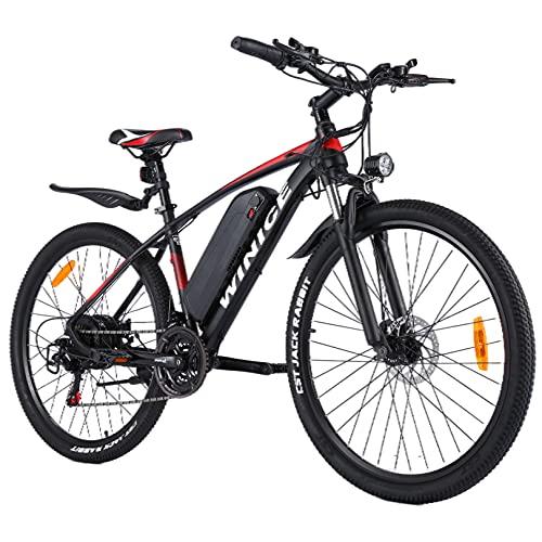 Winice Elektrofahrrad E-Bike Herren...