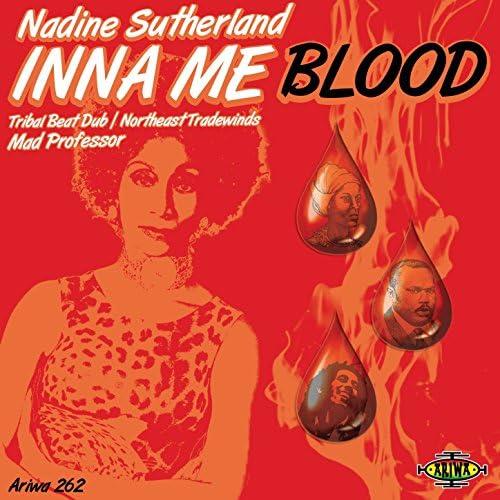 Nadine Sutherland & Mad Professor