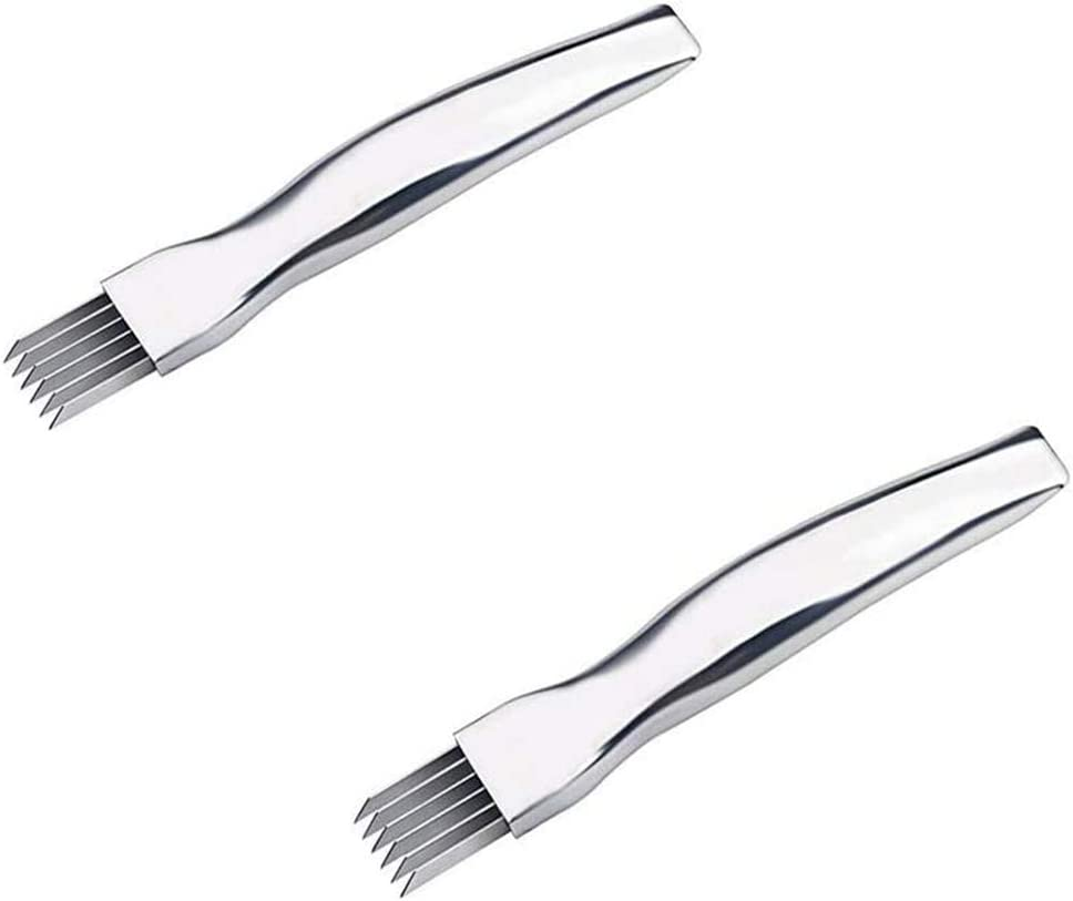 Shred Large discharge sale Silk The Knife Stainless Vegetable Onion Steel Sharp Garli Soldering