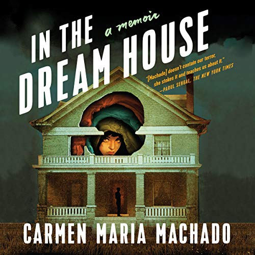 In the Dream House audiobook cover art