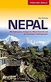 Reiseführer Nepal: Mit Kathmandu, Annapurna, Mount Everest und den schönsten Trekkingrouten: Mit Kathmandu, Annapurna, Mount Everest und den schnsten Trekkingrouten (Trescher-Reiseführer)
