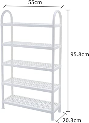Amazon.com: TT&D Stainless Steel Shoe Rack,Organizer ...