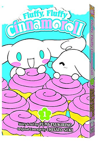 FLUFFY FLUFFY CINNAMOROLL GN VOL 01 (C: 1-0-0)