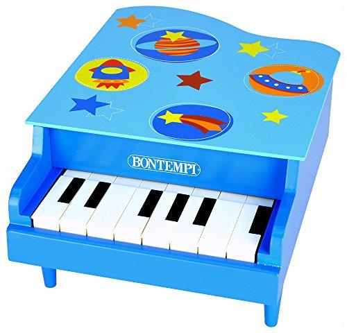 Bontempi 10 1810 8 houten piano