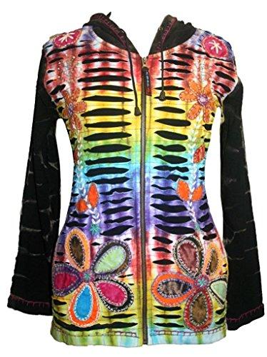 cute bohemian jacket