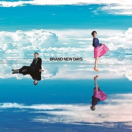 BRANDNEW DAYS (CD+DVD)