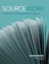 Best sourcework academic writing from sources 2nd edition Reviews