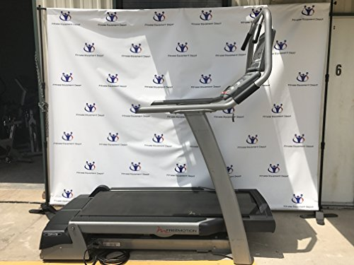 FreeMotion Commercial Incline Trainer