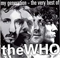 My Generation-Very Best of Th