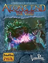 Indie Boards & Cards AEDV1IBC Aeons End The Void Board Games
