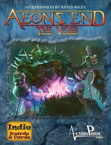 Indie Board und Card Games IBG0AED5 - Aeon's End: The Void