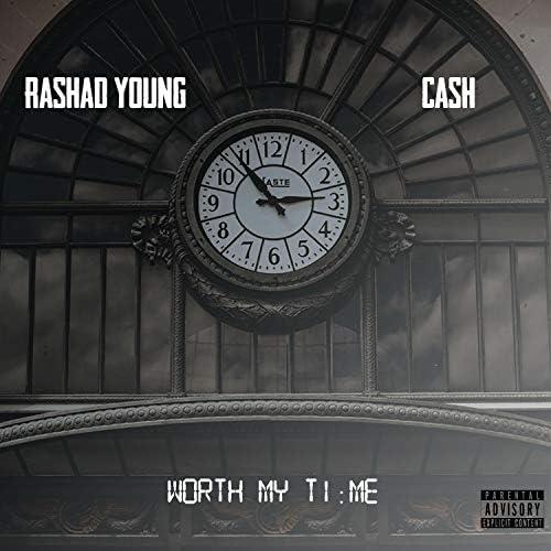Rashad Young