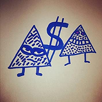 Triangle or Die Trying (The Remixes)