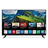 Vizio 4K UHD Full-Array LED Smart TV, 50'