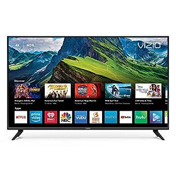 Vizio 4K UHD Full-Array LED Smart TV 50
