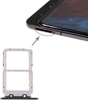 MUJUN Cellphone Accessories SIM Card Tray + SIM Card Tray Repair Part Replacement for Huawei Honor Magic 2 (Size : Sp8401b)